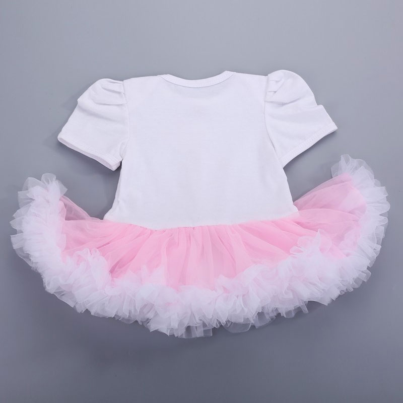 0-3-months-baby-girl-dresses-headband-shoes-set-infantil-Childrens-clothing-set-girls-tutu-kids-wear-puff-short-sleeve-vestido-2