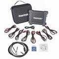 Hantek 1008C Новое поступление 8CH автомобильный диагностический ПК автомобильный диагностический цифровой осциллограф USB 2,0 программа генератор