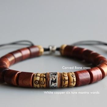 Bracelet Porte Bonheur Bouddhiste