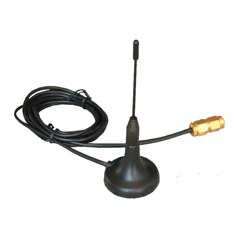 GSM Network Antenna Indoor/Outdoor GSM Network Singal enhancement King Pigeon AT-25(Only sell with our GSM/SMS alarm system)