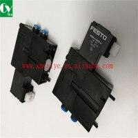 6 piece dhl/ems 무료 배송 m2.184.1111 솔레노이드 4-2 way-4mm push festo