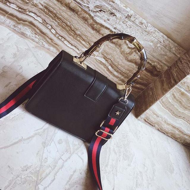Fashion Bamboo Handbag