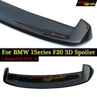 F20 3D Style Roof Spoiler For BMW 1 Series 2012 2013 2014 F21 3 Door Hatchback
