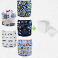 best flat cloth diapers buying cloth diapers free shipping at storeofbaby website(5sets)
