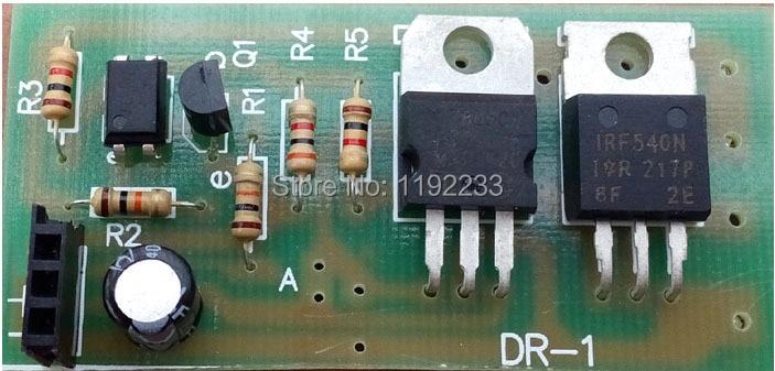 Ht7706 Lighting Light Control Circuit Controlcircuit Circuit