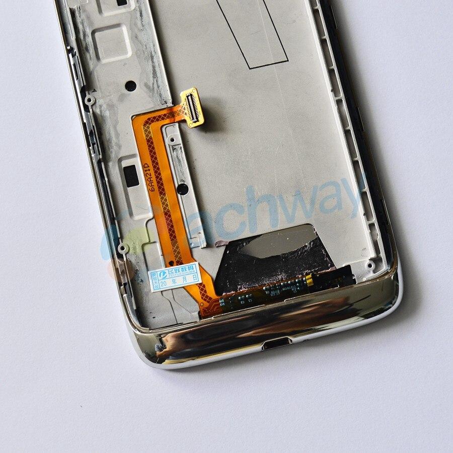 VIBE X S960 LCD Display