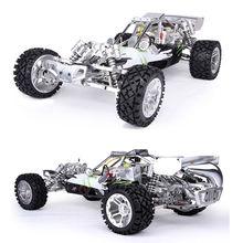 Rofan Rovan 1/5 масштаб Baja 5B 305SS 2T бензин 30,5 cc двигатель ЧПУ сплав рама RC грузовик