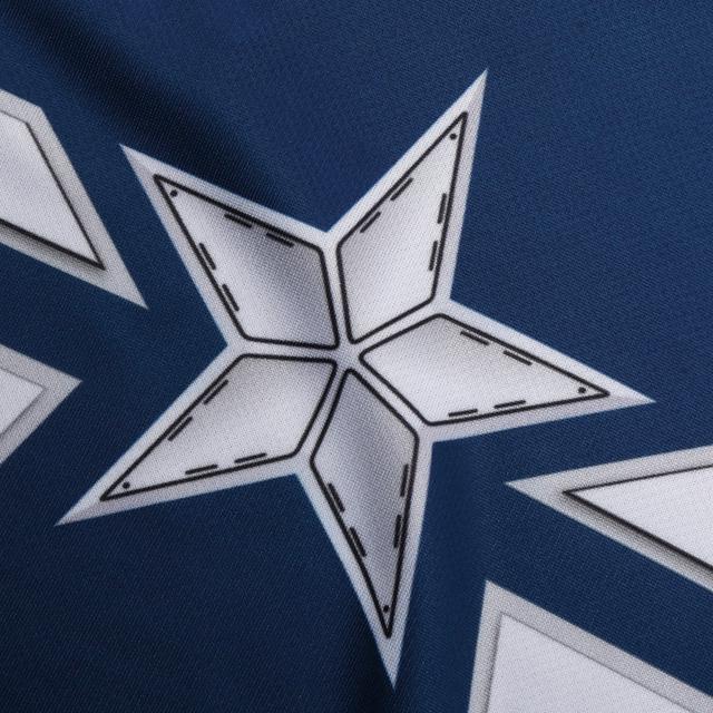 Captain America Short Sleeve T-Shirt