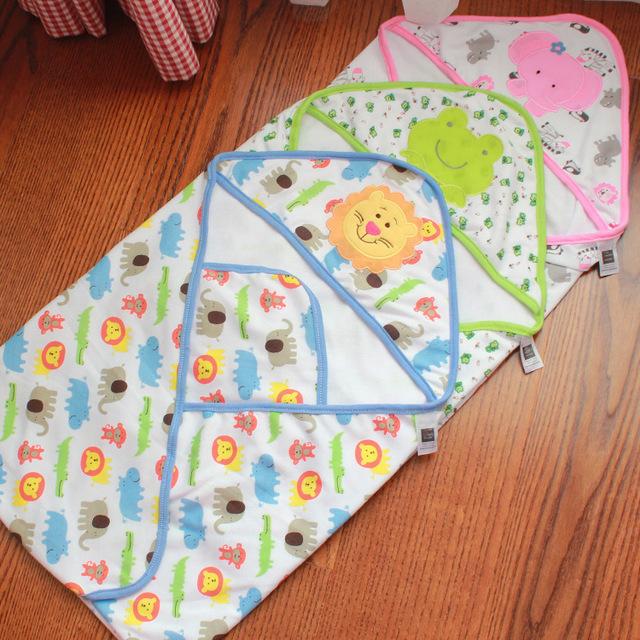 1 pic envelope para recém-nascidos saco de dormir capa saco de envelopes para recém-nascidos saco de dormir cobertor para bebês stroller pram TBB2