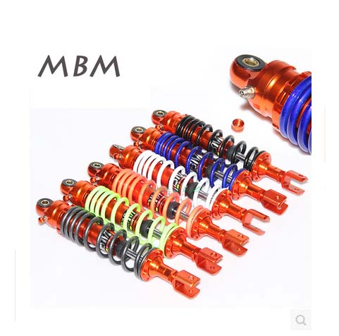 MBM after the shock modified motorcycle rear shock shock Fuxi Yama ghost CNC shock хлебопечь mystery mbm 1202
