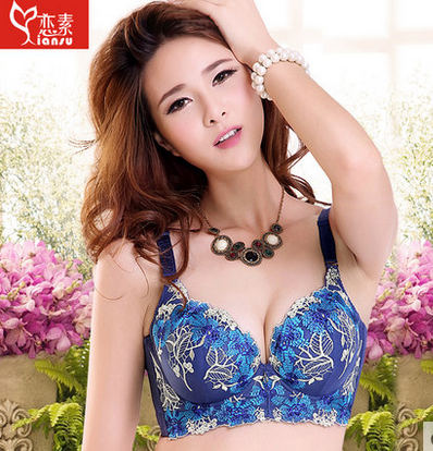 3ffe0e1513 Big Size cup A B C D Women bra Plus Size Bra Vest Design Body Shaping  Underwear Large Cup Free Shipping AW7450-in Bras from Women s Clothing    Accessories