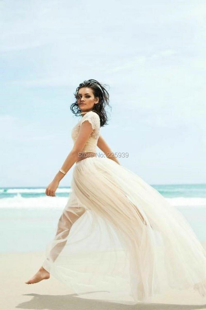 collection wedding dress crop top wedding dress Mona top Helena skirt crop top wedding dress special lace wedding dress