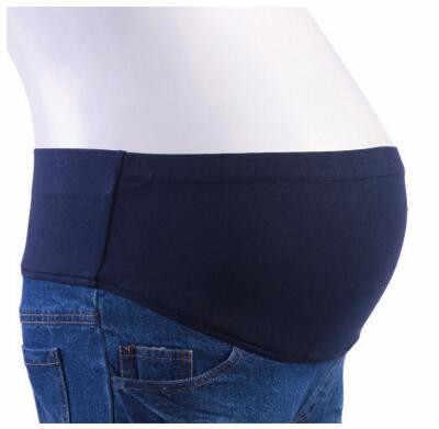 Yaz Hamile Kadınlar Şort Analık Şort Bakımı Göbek Pantolon Kot Şort Hamile Kadınlar için Oldukça Mini Şort Kız Tarzı