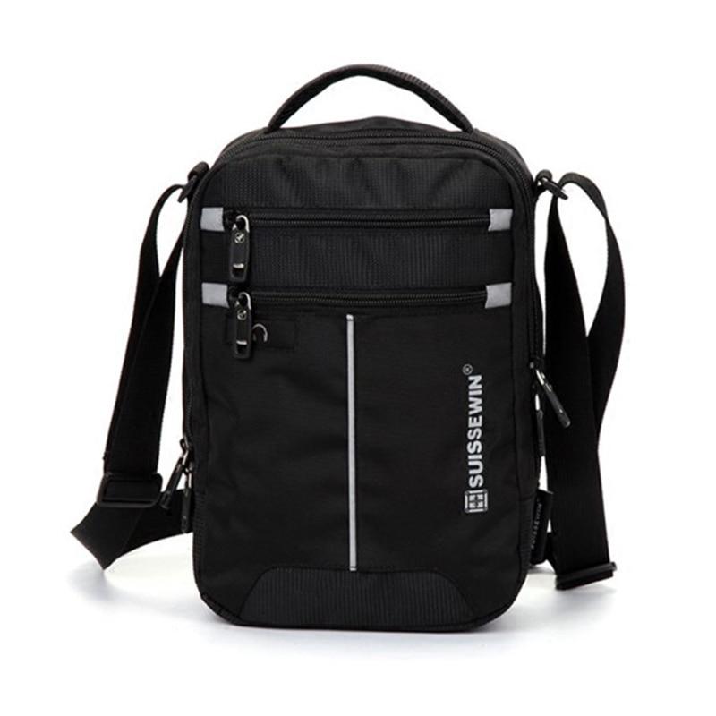 Švýcarská taška na rameno pro volný čas Aktovka Aktovka pro - Aktovky - Fotografie 3