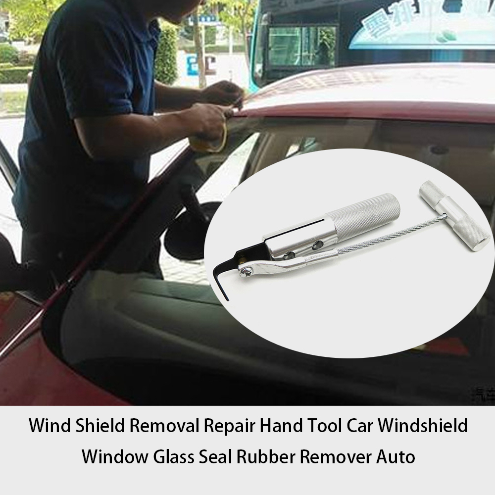 Wind Shield Removal Repair Hand Tool Car Windshield Window