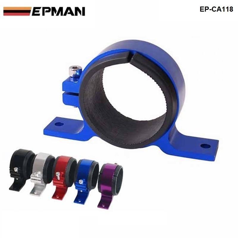 Single Fuel pump bracket 60mm for Aeroflowpumps For BMW E30 3-Series EP-CA118