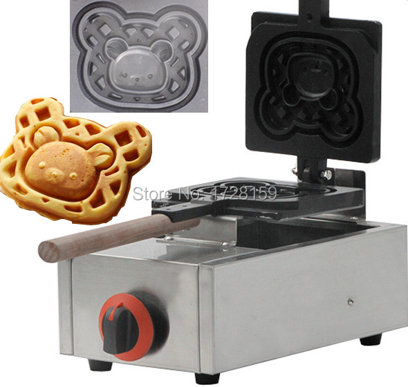 GAS winnie the pooh waffle maker ,GAS waffle baker, GAS waffle maker ,GAS Waffle Toaster, GAS Waffeleisen winnie the pooh winnie the pooh and the wrong bees