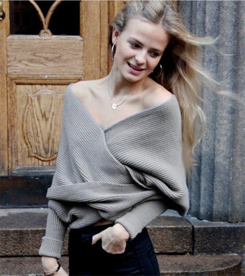 Aliexpress Buy Women Cardigan 2016fashion Jumper Brand Grey