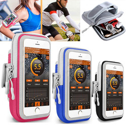На Алиэкспресс купить чехол для смартфона sport phone case zippered fitness running arm band bag pouch for umidigi a3 a3 pro z2 se z2 special edition