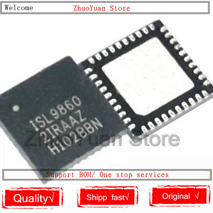 1PCS/lot ISL98602IRAAZ ISL98602 ISL9860 2IRAAZ QFN-40 Chip New Original In Stock