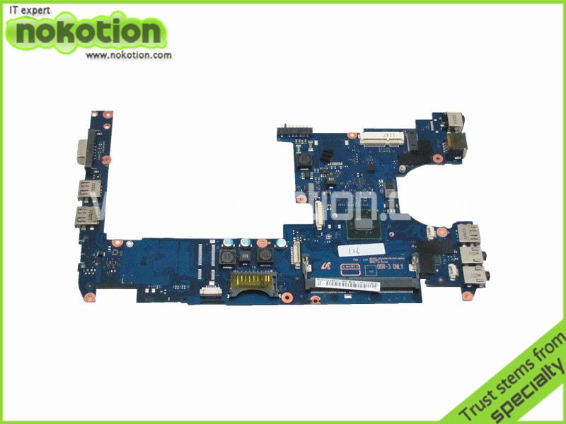 NOKOTION BA92-07358A laptop motherboard for samsung NP-N145 BA92-07358A BA92-07358B BA41-01400A N455 CPU DDR3 Free shipping notebook motherboard for samsung np550 np550p5c n13p gt a2 gt650m ba92 09094a ba41 01898a tested ok free shipping