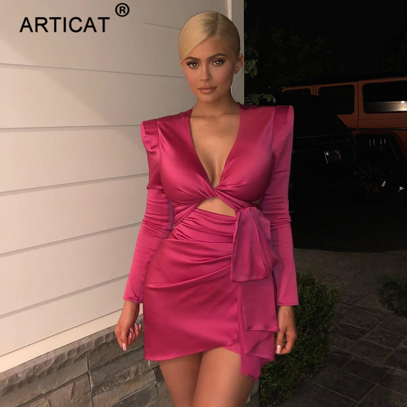 Buy jenner mini dress and get free shipping on AliExpress.com db6200adf8a4