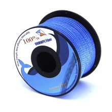 100ft 750lb Braided Line 1 6mm UHMWPE Kite Line String Camping Boating Hunting Rope Cord 12