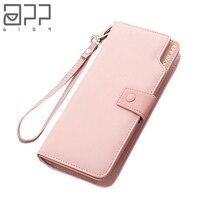 APP BLOG Luxury Brand Women S Purse Fashion Fresh Tassel Zipper Clutch Wallet High Quality Phone