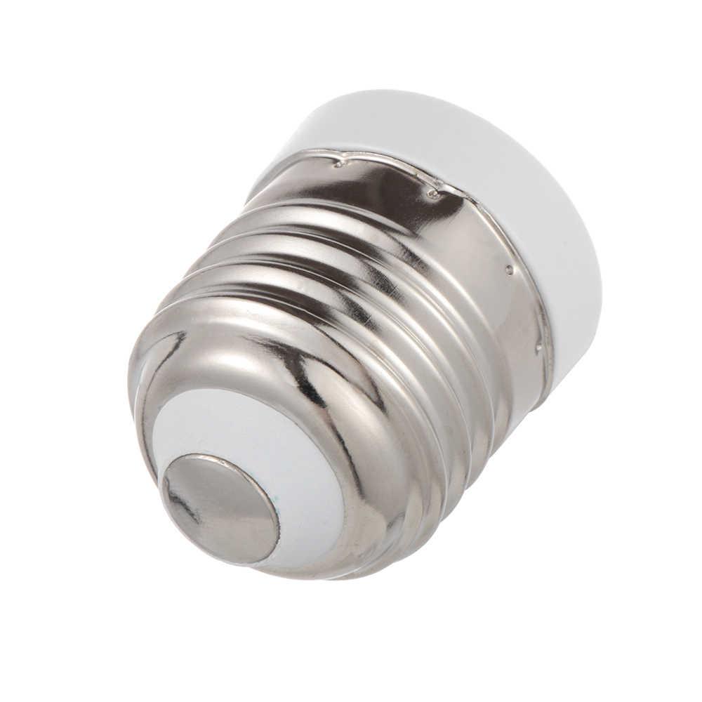 Led Lamp Bulb Base Conversion Holder Converter Socket Adapter E27 To B22 E14 E40 GU10 E12 E17 MR16 G9 G24 For Home Lighting