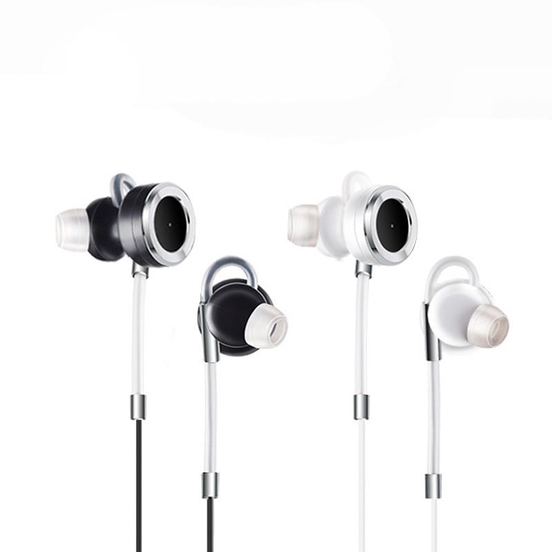 Wireless Bluetooth Earphone For Smartphone For Xiaomi Iphone x 8 se Samsung Galaxy S8 Plus Note 8 Sport In-Ear Earpiece Headset wireless headphones v4 1 bluetooth earphone stealth sports headset ear hook earpiece with mic for iphone 7 7s samsung xiaomi