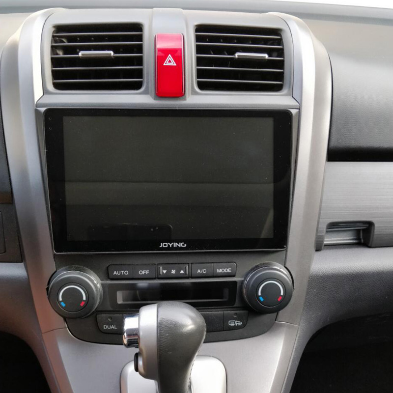 JOYING Android 8 1 9 IPS HD Screen Car DVD Radio GPS Multimedia Player for Honda