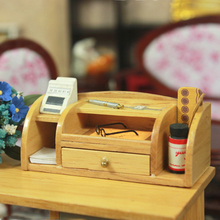 G06-X732 children baby gift Toy 1:12 Dollhouse mini Furniture Miniature rement checkout