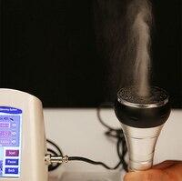 2019 Hot Product Vacuum Laser Radio Frequency RF 40K Cavi Lipo Slimming Ultrasonic Liposuction Cavitation Machine For Spa
