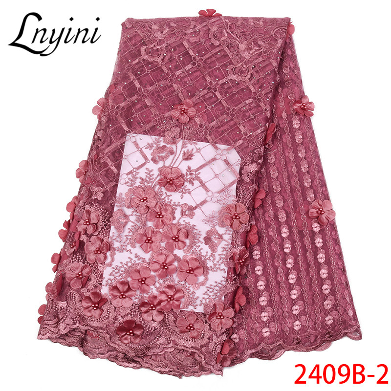 African lace fabric 2018 high quality lace swiss voile lace in switzerland lace for dress decoration