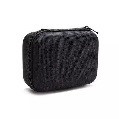 Hard Protecting Case for RODE videomic pro plus + ,AriMic EVA Hard Travel Case Carrying Bag for RODE VideoMic Me