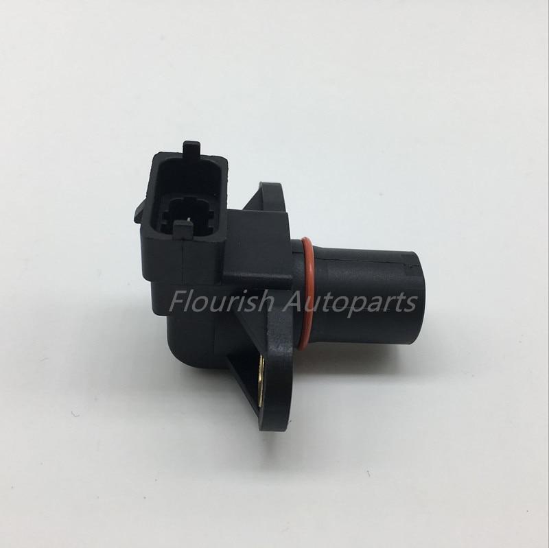 Position Sensor,0031539128 Car Camshaft Position Sensor for Mercedes-Benz C230 C280 W202 W210 R129 Replacement Parts Crankshaft Position