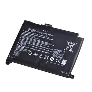Image 2 - بطارية لأجهزة الكمبيوتر المحمول HP بافيليون PC 15 15 AU 7.7 5150 (F9 21) 849909 850 HSTNN LB7H BP02041XL