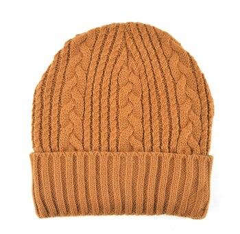 2018 Winter beanie mens skullies knitted wool stocking hat warm casual cap bonnet plus velvet gorro hants for men beanies 2