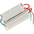 High Quality Air Purifier 20g Ozone Generator 220v Ozonizer Sterilizer Stainless Steel Electrode Damp-Proof Ozone Plate