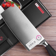 kitchen accessories knives Cooking tools slicing meat knife 4cr13 Chinese style knifes fruit carving / hot sale global knife