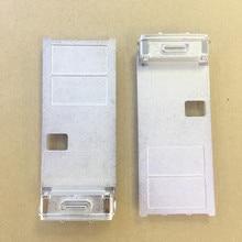 aluminum walkie GP328 plate