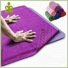 ★  Non Slip Yoga Mat Cover Полотенце противоскольжения из микрофибры Yoga Mat Размер 183см   61см 72'x ①