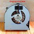 100% Original Notebook CPU Cooler Fan Fit For HP 4530S 4535S 4730S 6460B EliteBook 8450P 8460P DELTA KSB0505HB KSB05105HA 4 Pin