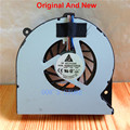 100% Original Notebook Cooler Fan Fit para HP 4530 S 4535 S 4730 S 6460B EliteBook 8450 P 8460 P DELTA KSB05105HA 4 pino KSB0505HB