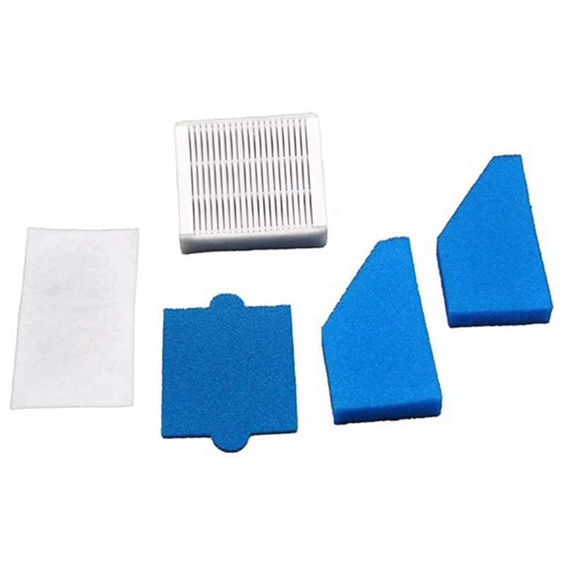 Filter Hepa Filter Dust Cleaning Filter Replacements For Thomas 787241,787 241,99 Vacuum Cleaner Filter Accessories