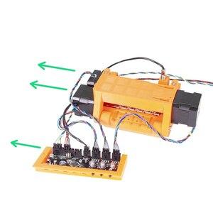 Image 3 - שיבוט Prusa i3 MK2.5S MK3S MMU2S ערכה מלאה (אין מדפסת חלק) עבור Prusa i3 MK2.5S/MK3S רב חומר 2S ערכת שדרוג