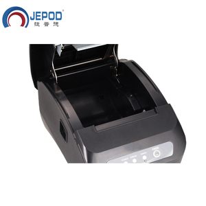 Image 2 - XP Q200II 80mm desktop thermal receipt printer Optional interface USB+Serial/LAN 200mm/s high speed bill priner with auto cutter