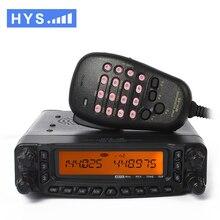 TC-8900R Walkie talkie ham radio transceiver VHF/UHF/HF Radio Mobile