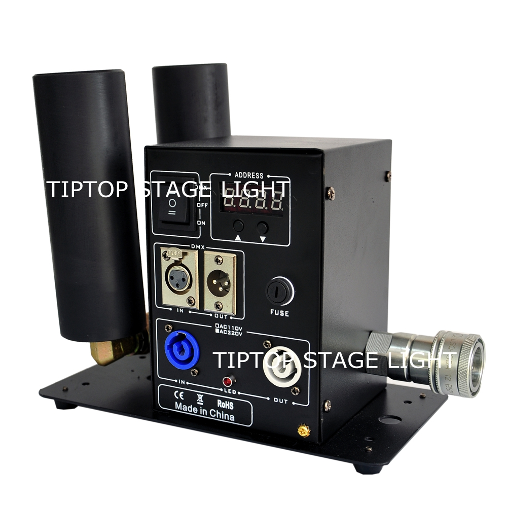 luzes do palco wash moving head luz 7x12 02