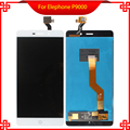 Original Pantalla For Elephone P9000 LCD Display Touch Screen digitizer For Elephone P9000 lite Mobile Phone LCD